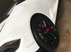 60 Min. Lamborghini Huracan Spyder selber fahren in Mömbris