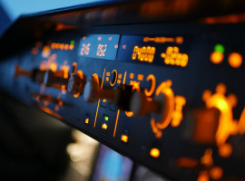 120 Min. Flugsimulator Airbus A320 in Essen-Mülheim, NRW