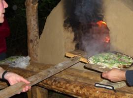 2 Tage Wildnis-Survival Wochenende für Frauen in Monzingen