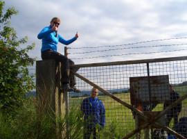 Survival Kurs für Frauen in Monzingen