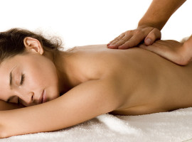 Ganzkörper-Massage in München, Bayern