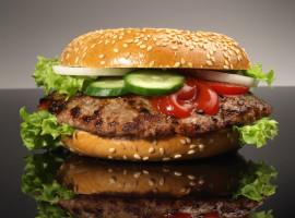 Burger-Kochkurs in Münster, NRW