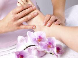 Fußmassage in Niederwerrn