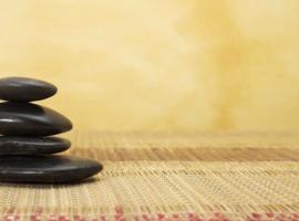 Hot-Stone-Massage in Niederwerrn