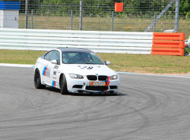 """8 Runden BMW M3 selber fahren auf dem Nürburgring """"GP-Strecke"""""""