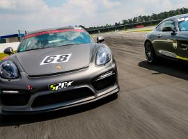 6 Runden Porsche GT3 selber fahren auf dem Nürburgring