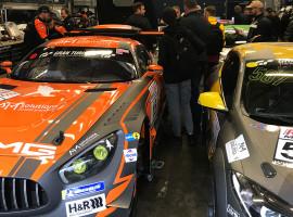 1 Runde Renntaxi Porsche GT3 auf der Nürburgring-Grand-Prix-Strecke inkl. Nordschleife bei der NLS- (VLN) Rennveranstaltung