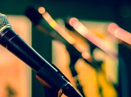 Gesangsunterricht mit Songproduktion in Nürnberg