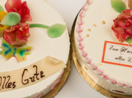 Hochzeitstortenkurs Nürnberg