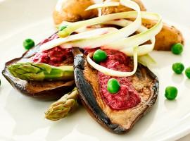 Vegetarischer Kochkurs Nürnberg
