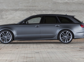 1 Tag Audi RS6 selber fahren in Oelsnitz