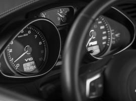 3 Tage Audi R8 V10 Spyder mieten in Oelsnitz