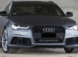 3 Tage Audi RS6 mieten in Oelsnitz