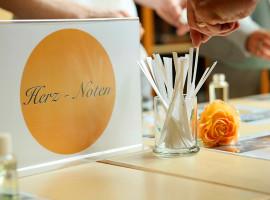Parfümseminar in Paderborn