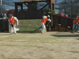 "Paintball spielen ""200 Paintballs"" in Mechernich, Raum Köln in NRW"