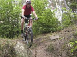 Personal Trainer für Mountainbike in Elmstein, Rheinland-Pfalz