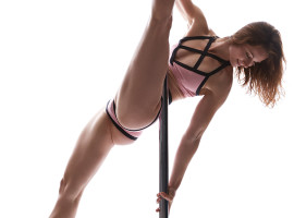 Poledance Schnupperkurs in Pfullingen