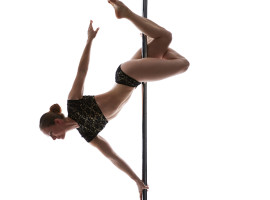 Poledance Privatkurs in Pfullingen