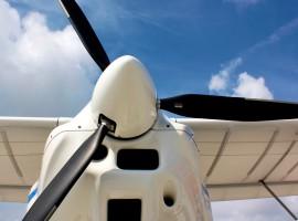 Pilot für einen Tag Taucha