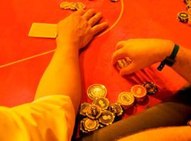 Poker Aufbauworkshop Regensburg