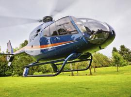 30 Min. Hubschrauber Rundflug ab Porta Westfalica