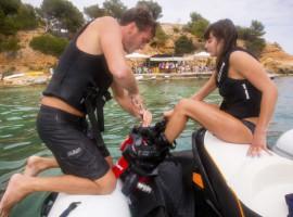 Privater Flyboard Kurs Palma de Mallorca