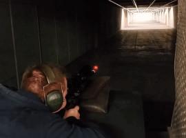 """Schießtraining """"Gewehr OA-15 black label"""" Rosenheim"""
