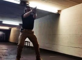 "Schießtraining ""Pistole - Glock 19, 9mm Luger"" Rosenheim"
