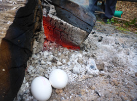 Wildnis Survival Wochenende in Osterode
