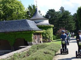 "2 Std. Segway Tour ""Natur und Kultur"" in Saalfeld/Saale"