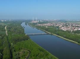 20 Min. Heli selber fliegen ab Verkehrslandeplatz Saarlouis-Düren
