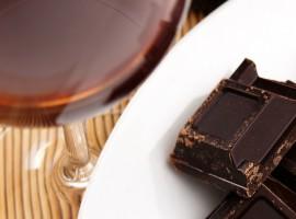 Schokolade und Wein in Köln, NRW