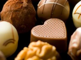 Schokoladen Tasting im Dunkeln Wetzlar