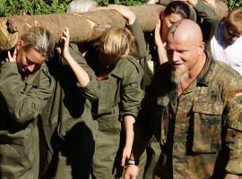 Wildnis Survival Wochenende (6 Tage) Undrom