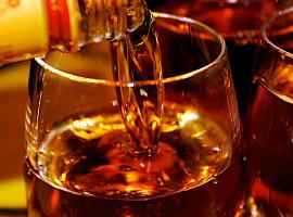 Kleines Whisky-Tasting in Schwetzingen