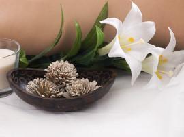 Aroma Kerzenmassage Massage in Siegen