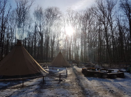 Survival Kurs in Silberborn