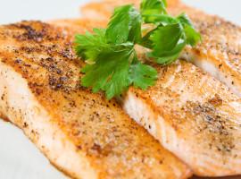 Fisch- und Meeresfrüchte Kochkurs in Sinsheim