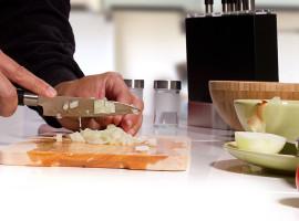 Gesund kochen in Sinsheim