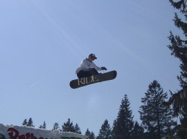"Snowboardkurs \""Tageskurs\"" in Feldberg, Raum Freiburg"
