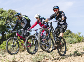 6 Std. Mountainbike Tour in Sonthofen