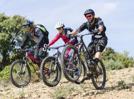 6 Std. Mountainbike Kurs in Sonthofen