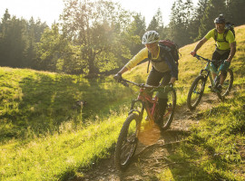 2 Tage Mountainbike Kurs in Sonthofen