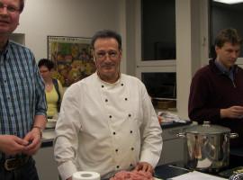 Spanischer Kochkurs in Göttingen, Niedersachsen
