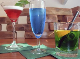 Special Cocktailkurs Köln