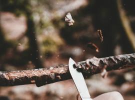 1-tägiger Messerbaukurs in Silberborn