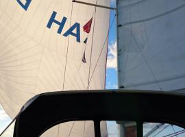 Segel Tagestörn nach Hiddensee ab Stralsund