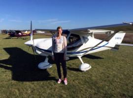 150 Min. Flugzeug Rundflug zur Insel Rügen ab Strausberg