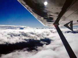 60 Min. Flugzeug Rundflug ab Strausberg