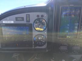 90 Min. Höhenflug bis auf 10.000 Fuss ab Strausberg
